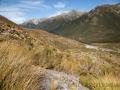 Arthur's Pass, Temple Basin