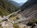 Arthur's Pass, Otira Viadukt