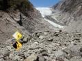 Franz Josef Glacier Township