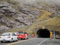 Weg zum Milford Sound