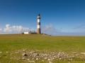 North Ronaldsay, Leuchtturm