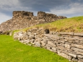 Rousay, Midhowe Broch / Brough