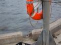 Hafen Rousay