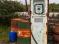 Shapinsay, Tankstelle