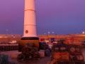 Sonnenuntergang in Kirkwall