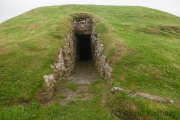 Unstan Chambered Cairn