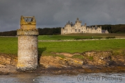 Balfor Castle, Shapinsay