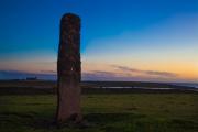 Standing Stone, North Rolandsay