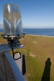 North Rolandsay, Leuchtturm