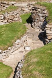 Skara Brae, Steinzeitsiedlung