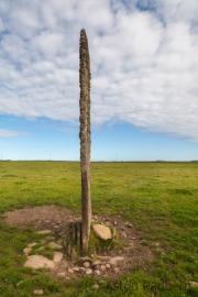 Standing Stone, North Ronaldsay