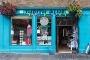 Geschäft in Kirkwall