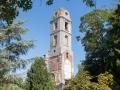 Kirchturm, Pairi Daiza