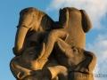 Steinelefanten