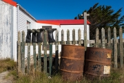 Port Stephens, Settlement