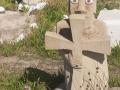 Hanga Roa, Friedhof Tahai