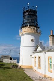 Sumburgh Head Leuchtturm