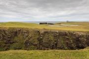 Calder's Geo, Eshaness