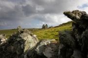 Fetlar, Strandburgh Ness
