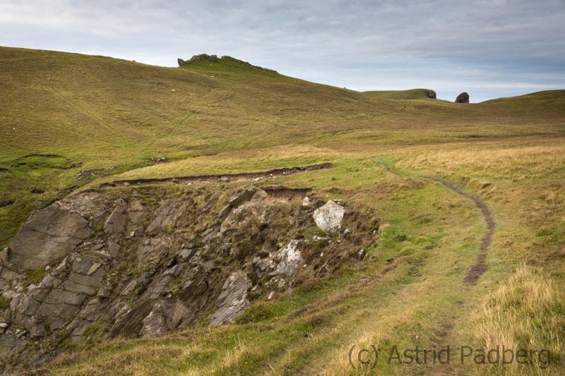 Ness of Hillswick