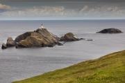 Hermaness; Muckle Flugga Lighthouse