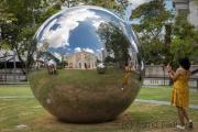 Mirror Balls, Baet Yeol Kuan