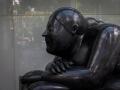 Reclining woman, Fernando Botero