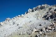 Teide, Pico