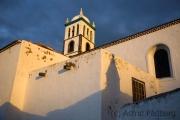 Garachico, Iglesia de Santa Ana
