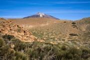 Wanderung Vilaflor zum Sombrero de Chasna