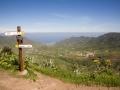 Wanderung von Buenavista nach Masca