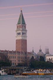San Marco, Markusplatz