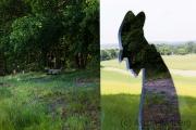 Skulptur am Weyerberg